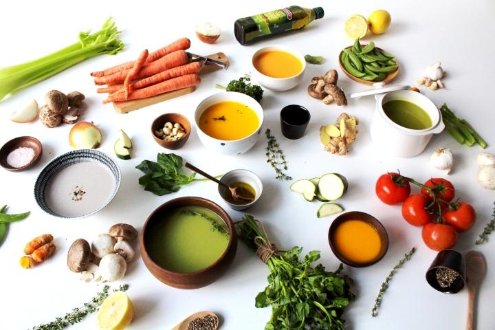 HIC Soup Nourish