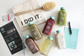 Cleanse Month 2017