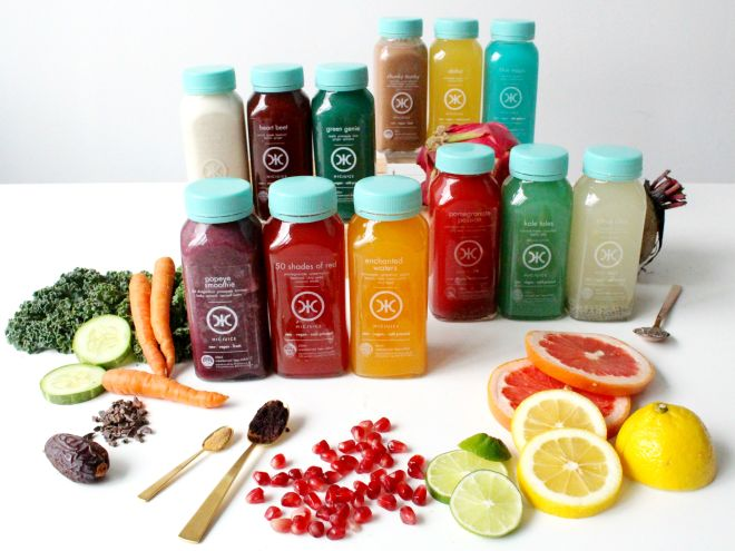 HICJuice Better trio juice pack