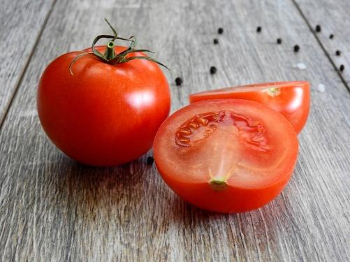 Tomato for skin health