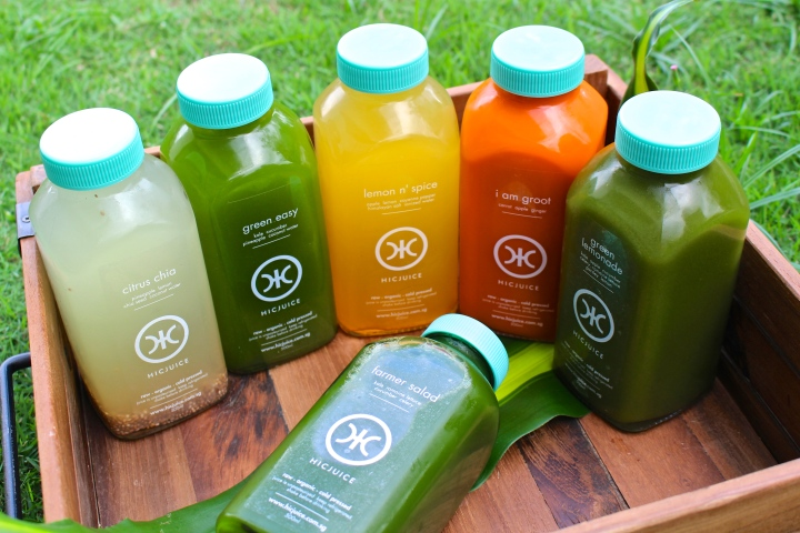 5 essential tips for juice junkies