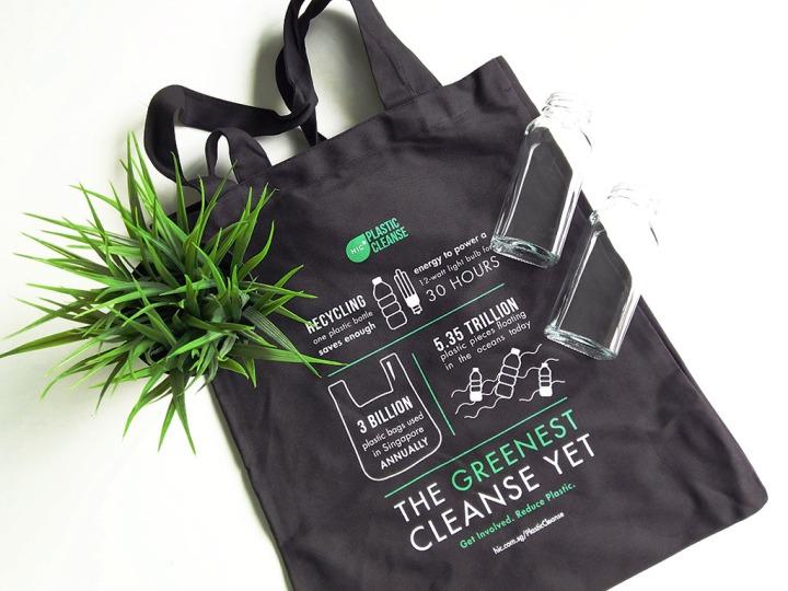 HIC Plastic Cleanse