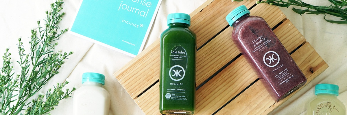 5 Mistakes to Avoid on a Juice Detox